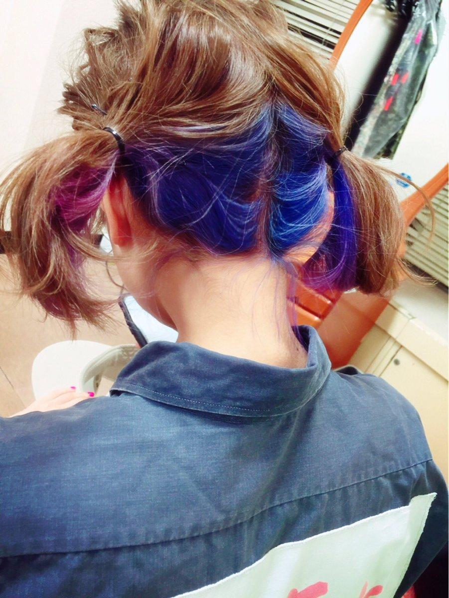 BLUE♡