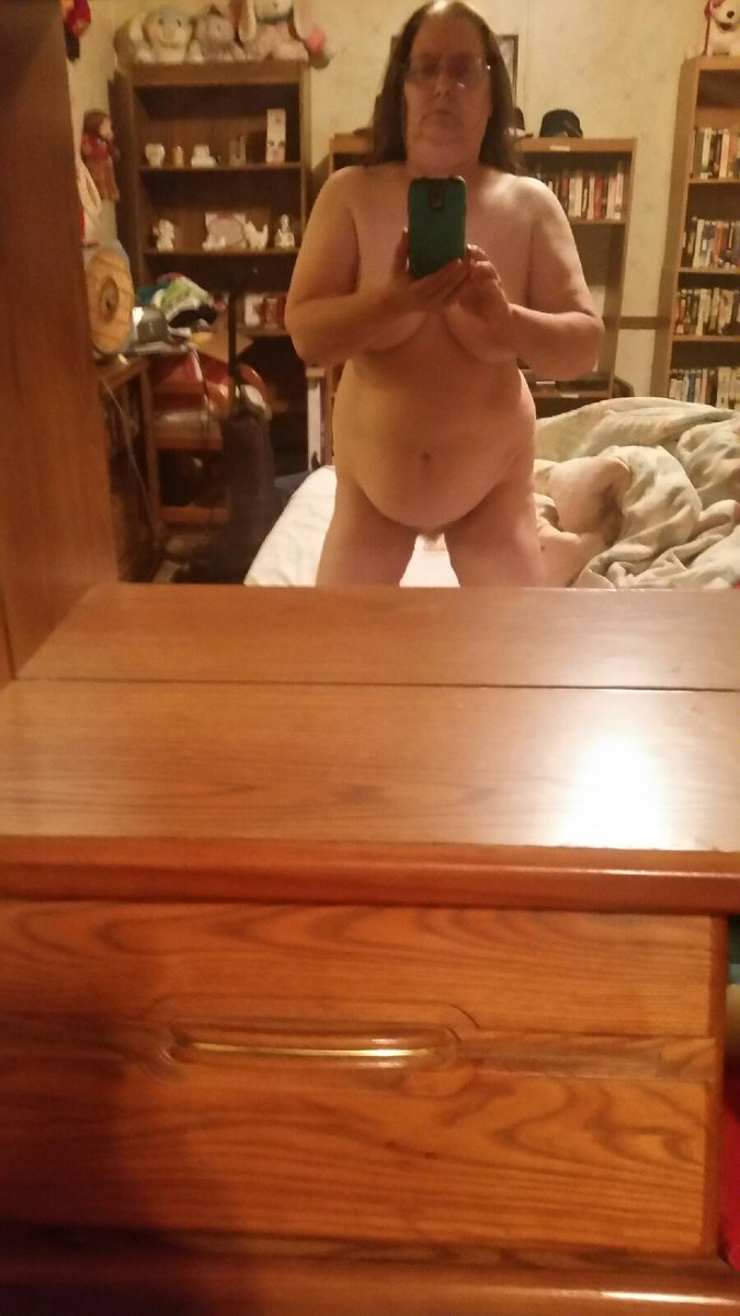 Nude Selfie 5545