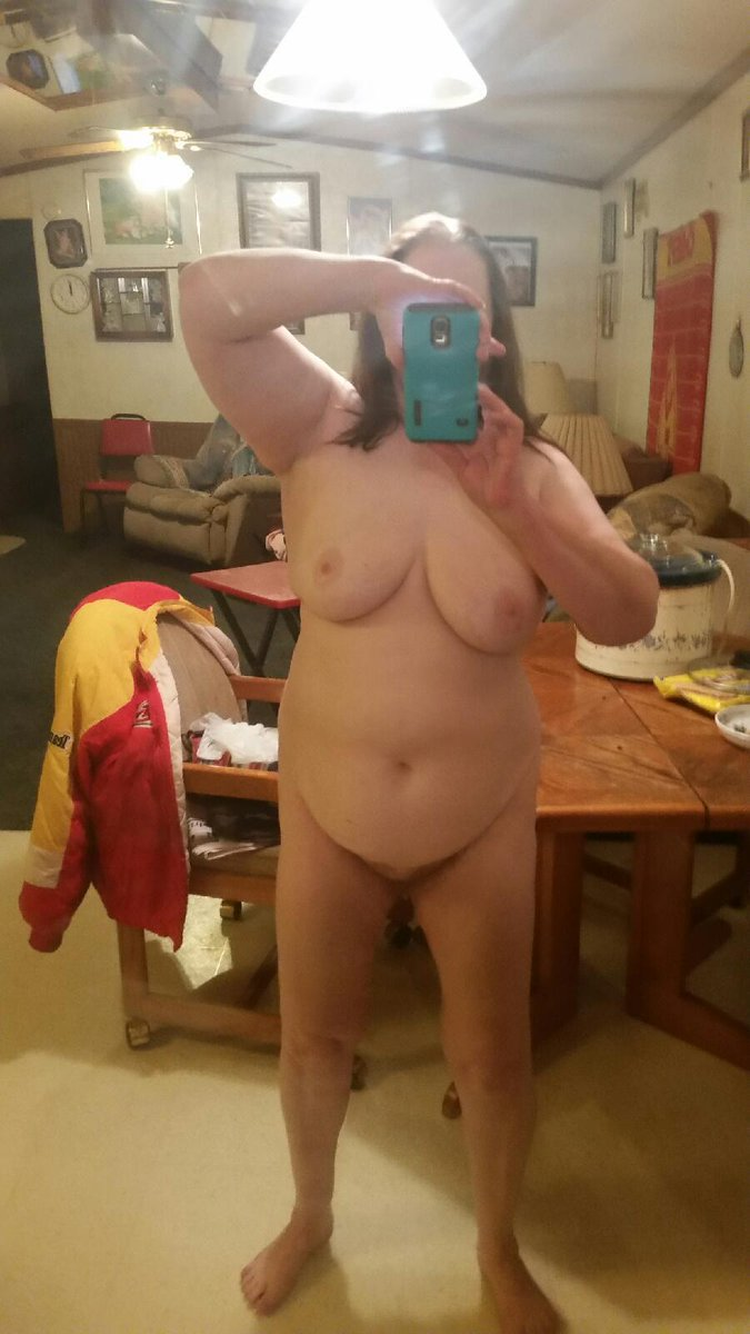 Nude Selfie 5546