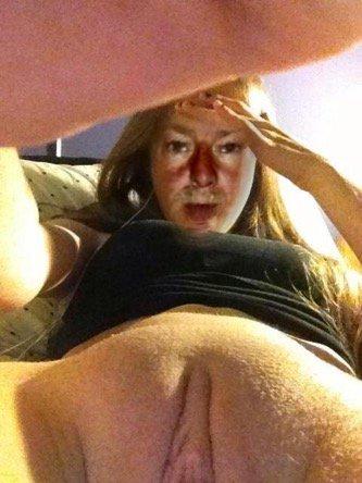 Nude Selfie 5567