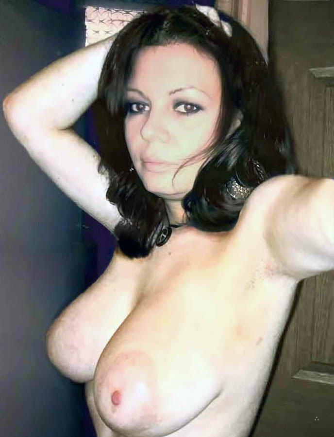 Nude Selfie 5571