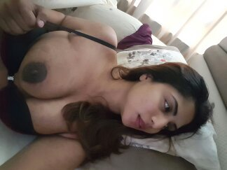 Nude Selfie 5625