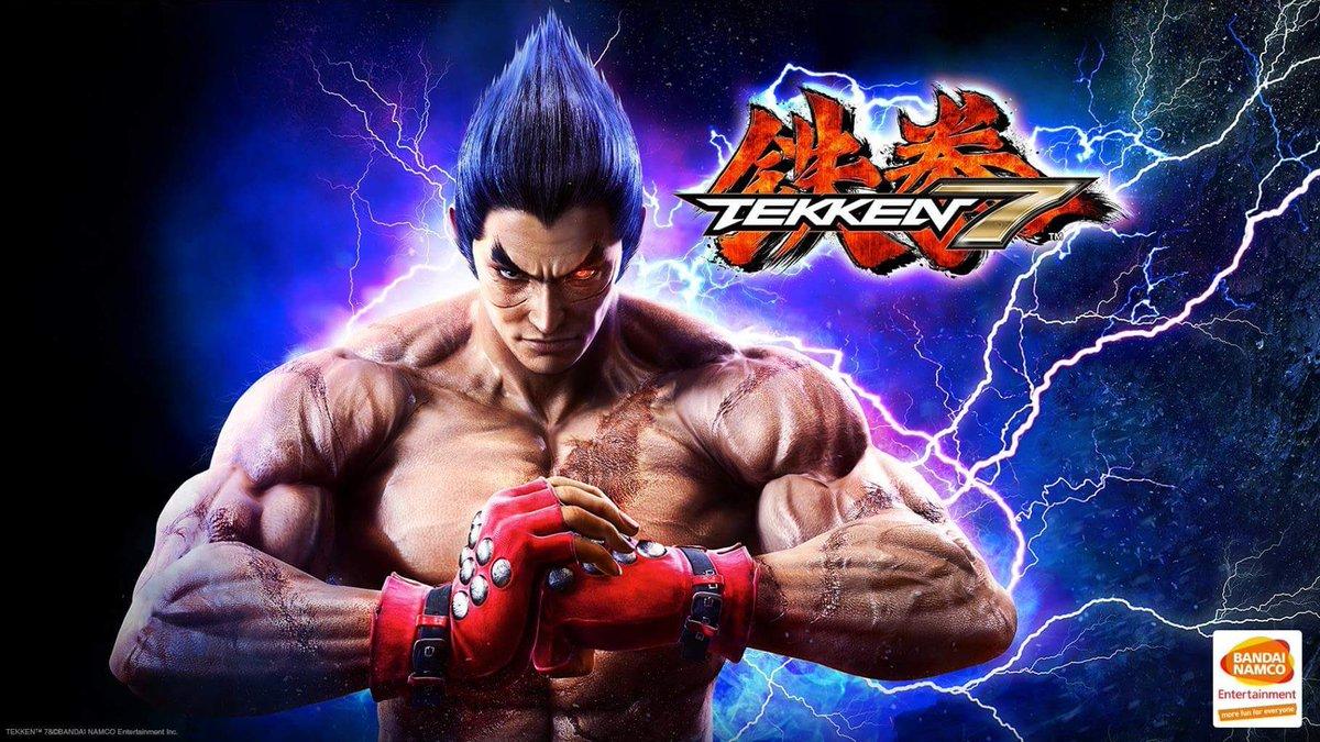 Wonkey On Twitter Tekken 7 Heihachi Wallpaper Direct Img Https