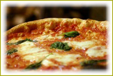 Легкий рецепт пиццы без дрожжей