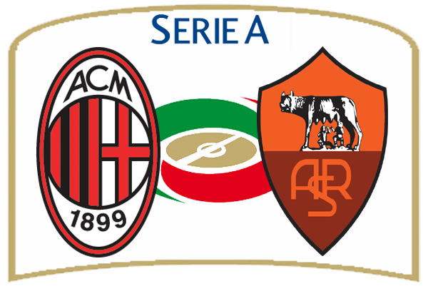 Milan Roma gratis Streaming Mediaset Diretta Sky TV (Serie A TIM)
