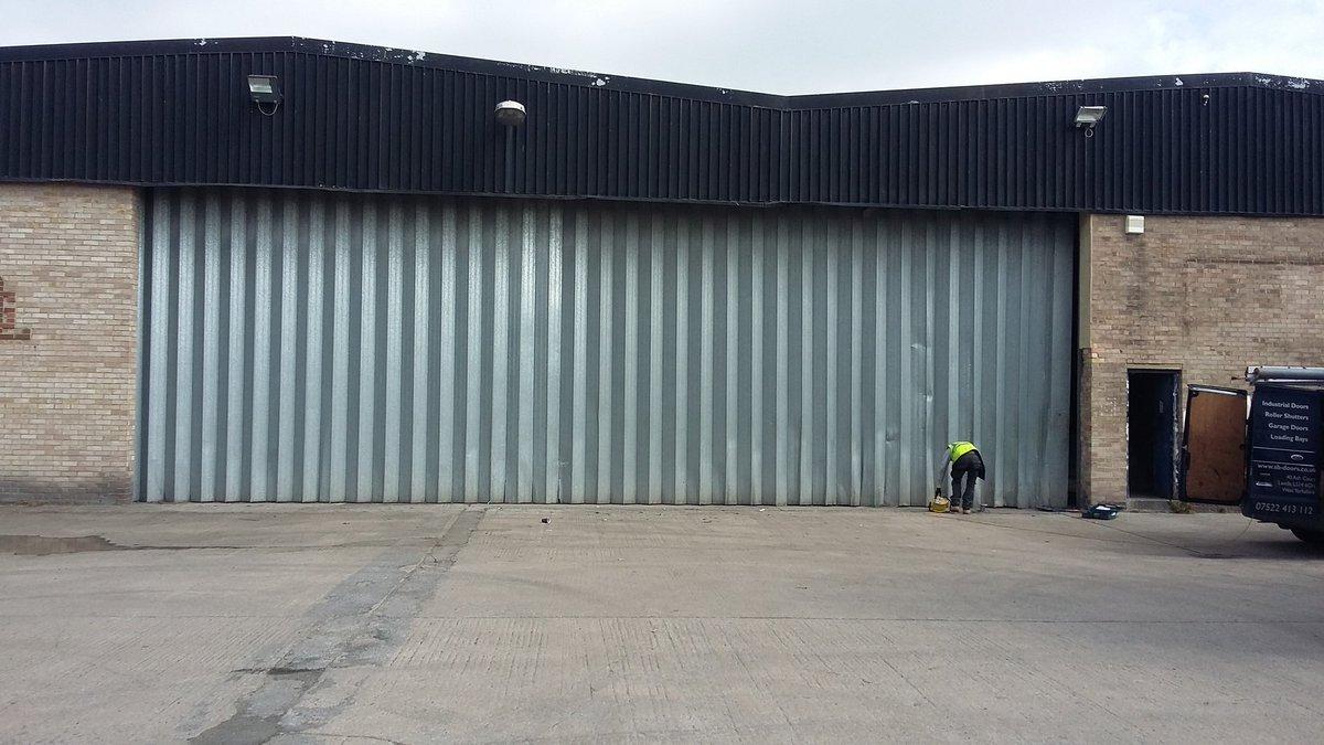 Sb Industrial Doors Sbdoorsleeds Twitter