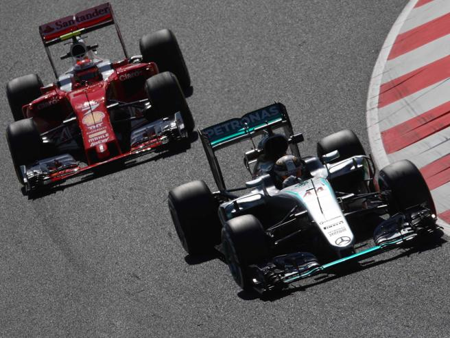 Formula 1 Streaming Gratis: Gp Spagna 2016 Live Tv
