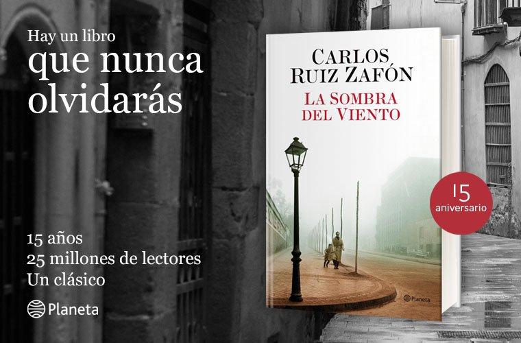 Carlos Ruiz Zafón on Twitter: \