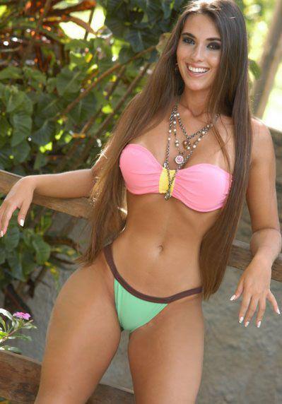 Mujeres Más Bellas On Twitter De Buenas Super Buenas