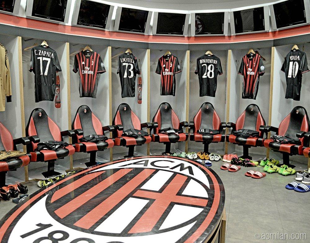 Đánh giá cầu thủ Milan mùa 2015-16