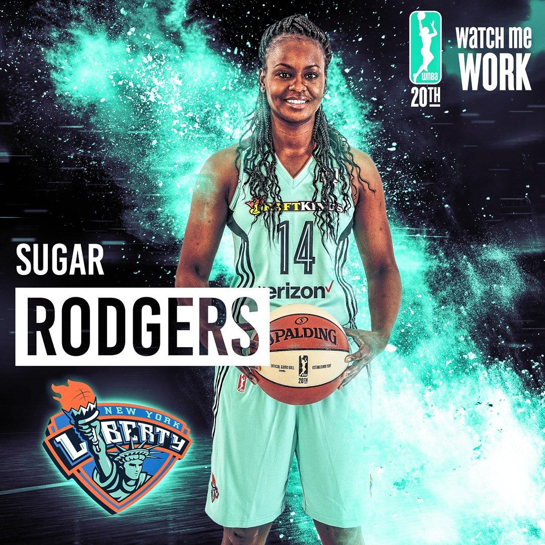 #WatchMeWork #WNBA20 Let's get it! https://t.co/4RrKT8ODok