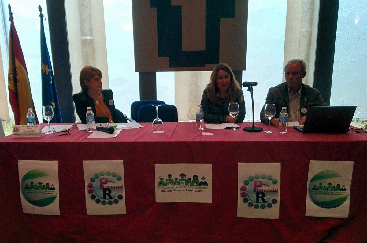 #VIEncuentroCdAEx @ceipmiralvalle Colegio Miralvalle https://t.co/VICpzjTCbZ