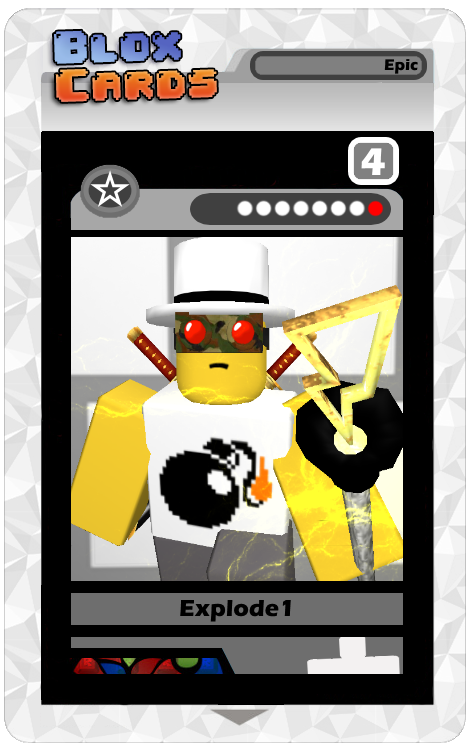 Blox Cards Official (@BloxCards)   Twitter