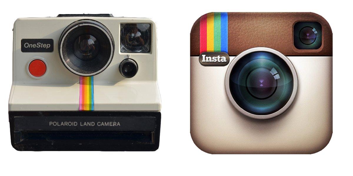 Polaroid super colour swinger land camera