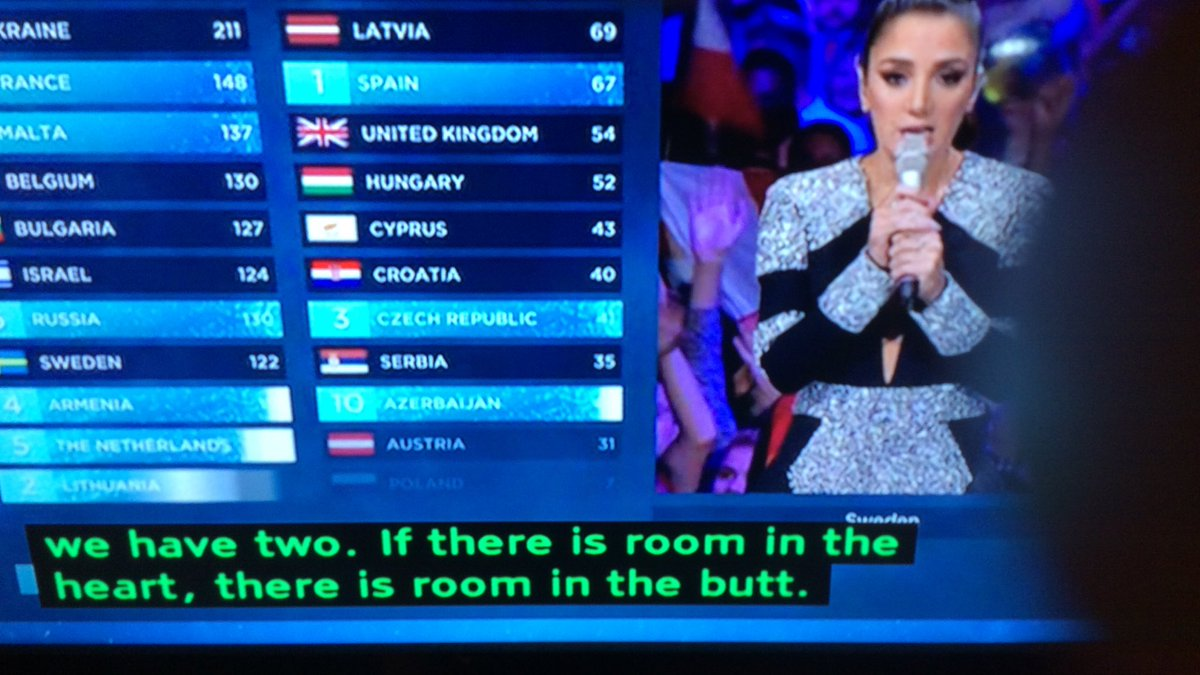 My motto #Eurovision https://t.co/ZY0fx9TzVS