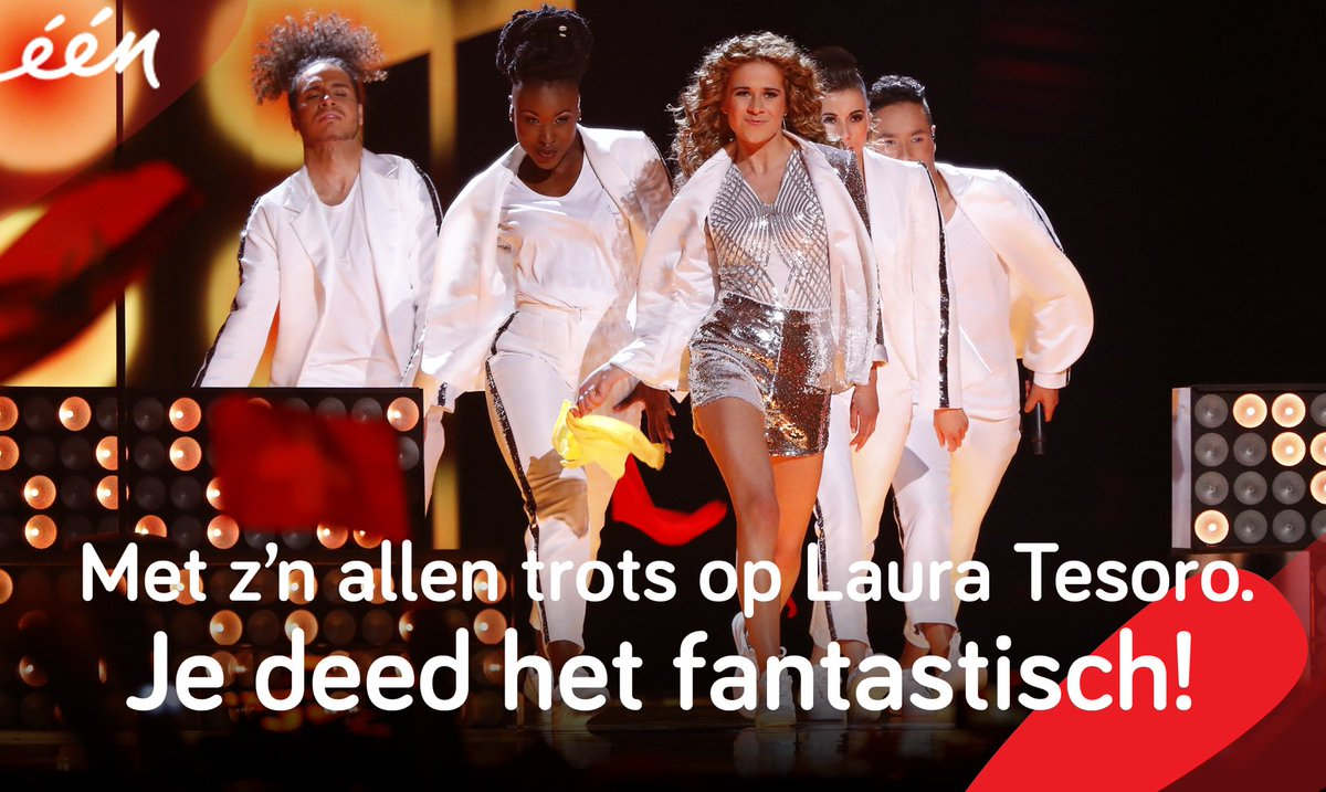 Top 10! Proficiat, @Lauwraaaaah_ Tesoro! #teamtesoro https://t.co/kv6QJBEQym