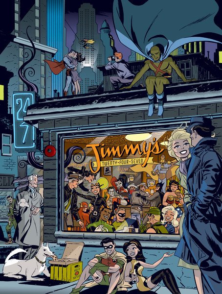 Darwyn Cooke will be remembered for his timeless designs, masterful storytelling, and his impact o… via DCComics https://t.co/mn3a7fZrld