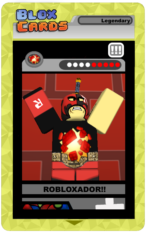 Blox Cards Official (@BloxCards) | Twitter