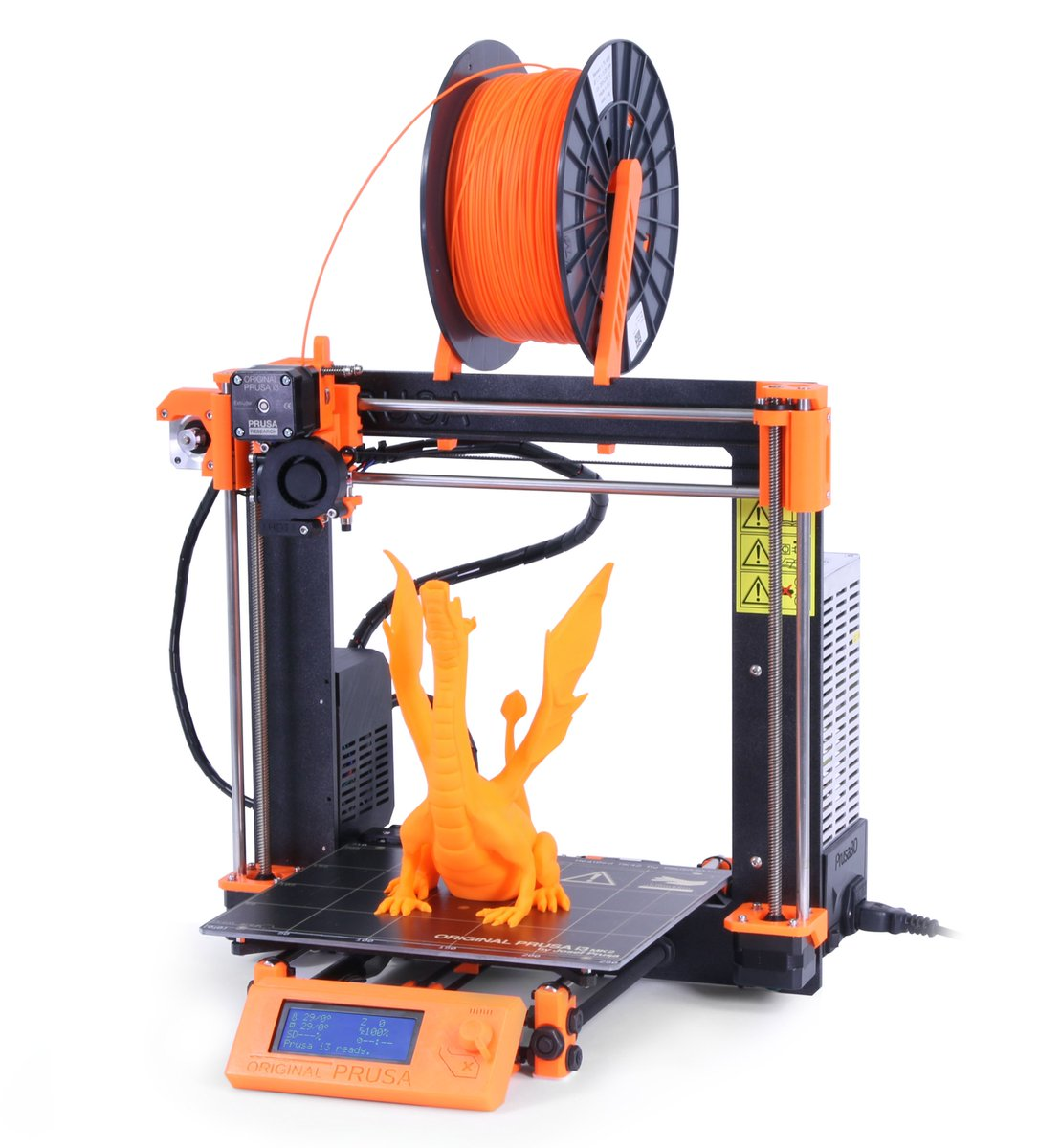 Reddit was faster :-D Original Prusa i3 MK2 is out! PLS RT and UPVOTE #RepRap #3dprinting https://t.co/LhH1MiJSog https://t.co/nJd1KkH1Ki
