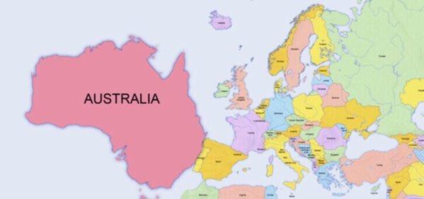 Hallo Australië! #Eurovision https://t.co/sIB75tbuGK