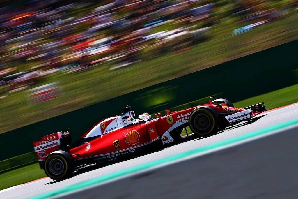 GP Spagna F1 2016 partenza Streaming: emozioni Ferrari in Diretta TV Sky Rojadirecta
