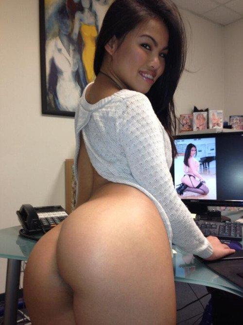oriental ass