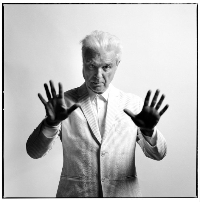 Happy birthday david byrne