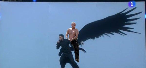 """""""Евровидение"""" в следующем году может пройти на НСК """"Олимпийский"""", - Кличко - Цензор.НЕТ 4999"""