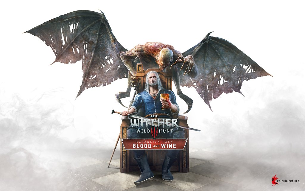The Witcher 3: Wild Hunt - Blood and Wine 'Final Quest' Launch Trailer 2