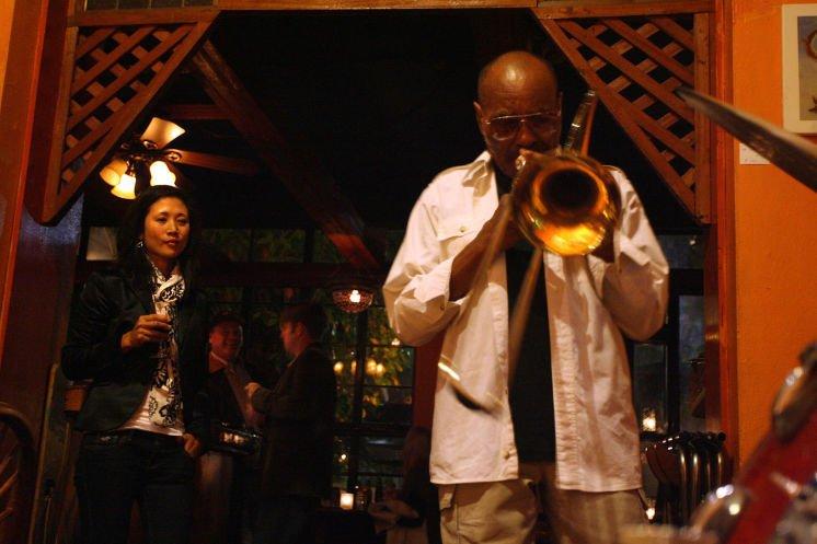 St. Petersburg trombonist Buster Cooper, bandmate of Duke Ellington, dies at 87