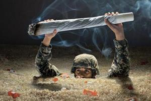 U.S. Senate Votes to Give Veterans Access to Medical Marijuana