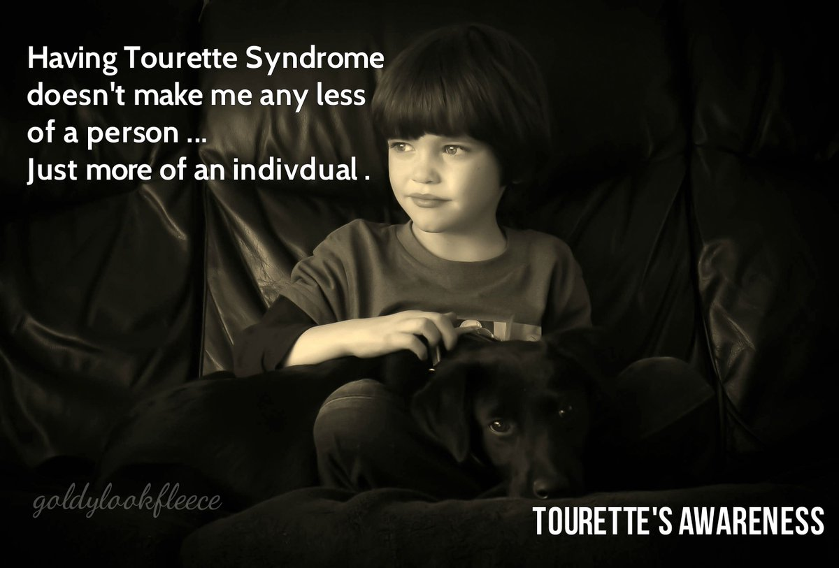 We are not freaks we are not fools , we are individuals fighting a daily battle for acceptance <3 #TouretteAwareness https://t.co/NU0d4Jz2jx