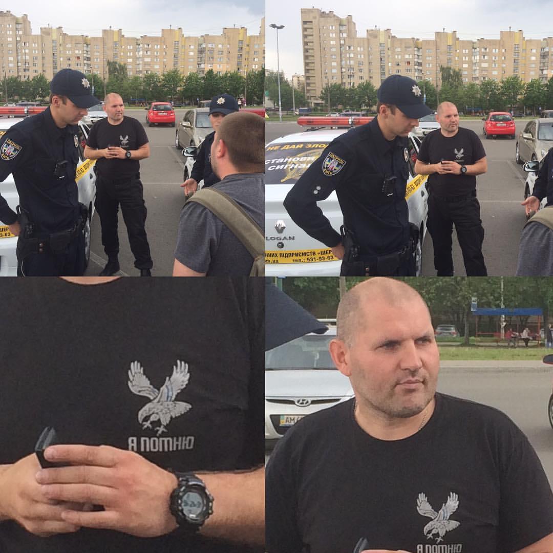 """Разыскиваемый """"Интерполом"""" преступник задержан на Закарпатье - Цензор.НЕТ 2442"""