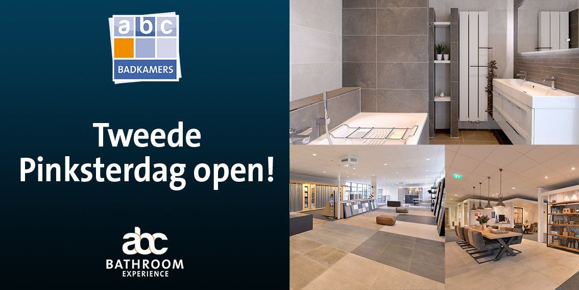 ABC Badkamers (@ABCBadkamers) | Twitter