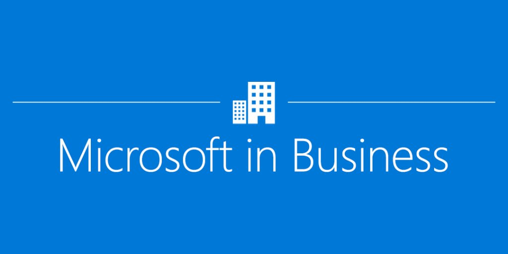 Stay up to date with everything from @MSFT_Business and sign up for our #newsletter today: https://t.co/mjGz4UusEq