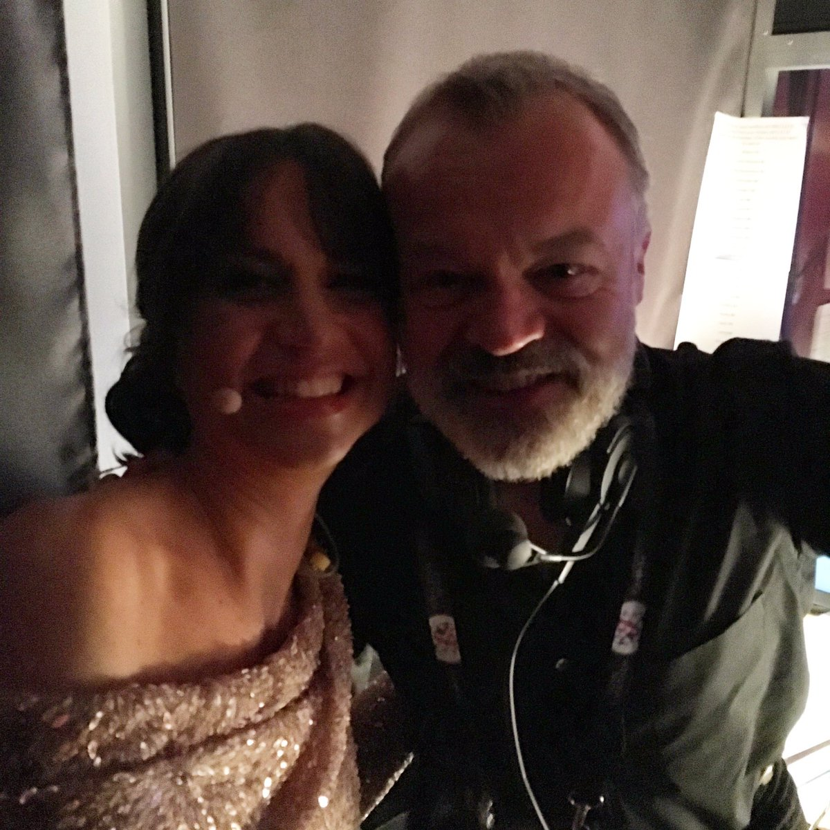 Edward Af Sillen On Twitter Reunited Backstage At Globen Two Brilliant Stars Petramedesweden And Grahnort