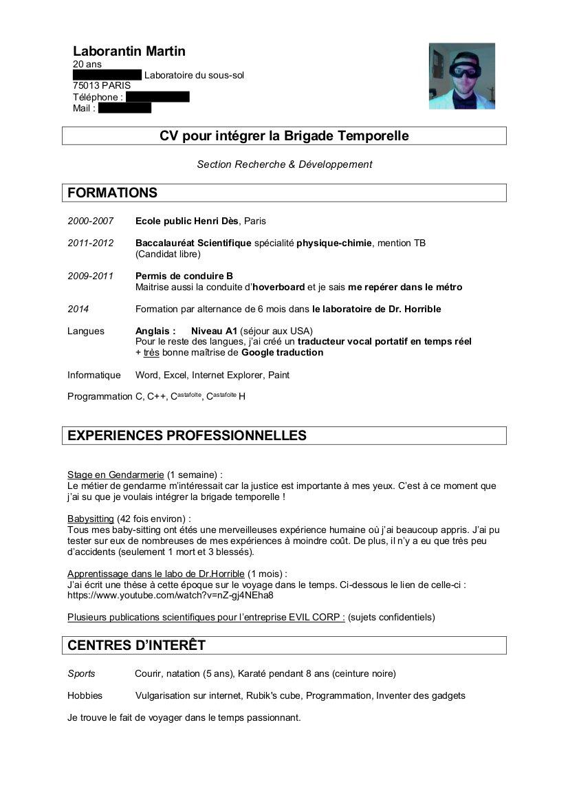 Le manga du Visiteur du Futur : La Brigade Temporelle - Page 5 Cigo1zfXIAAZuDP