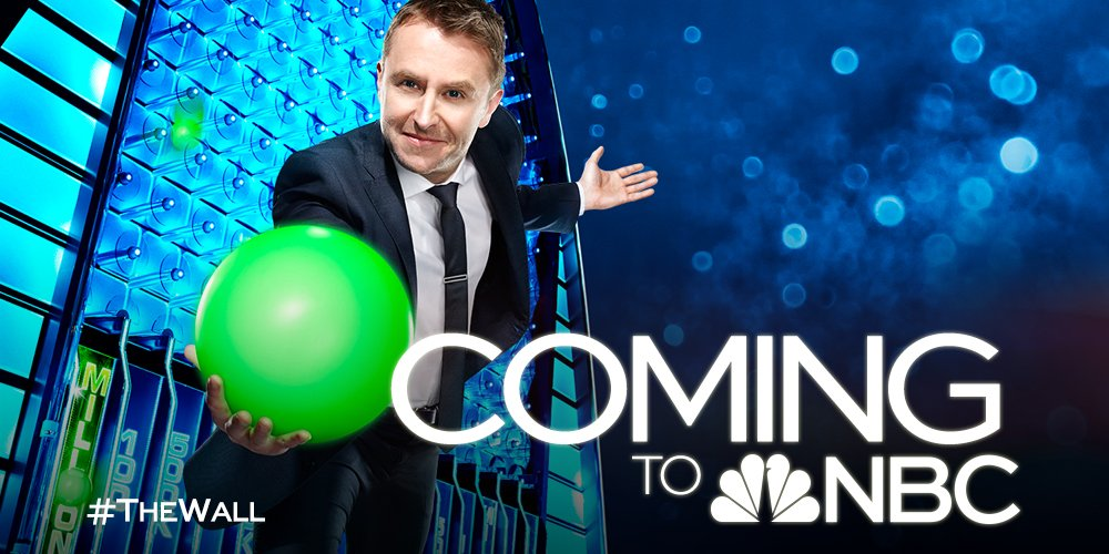 the wall sweepstakes nbc com the wall on twitter quot all that stands between you and 12 6716