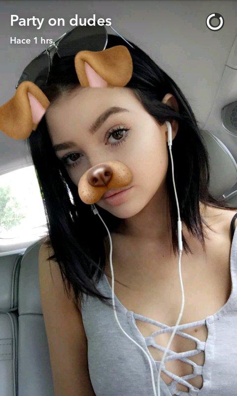 Kelsey simone snapchat