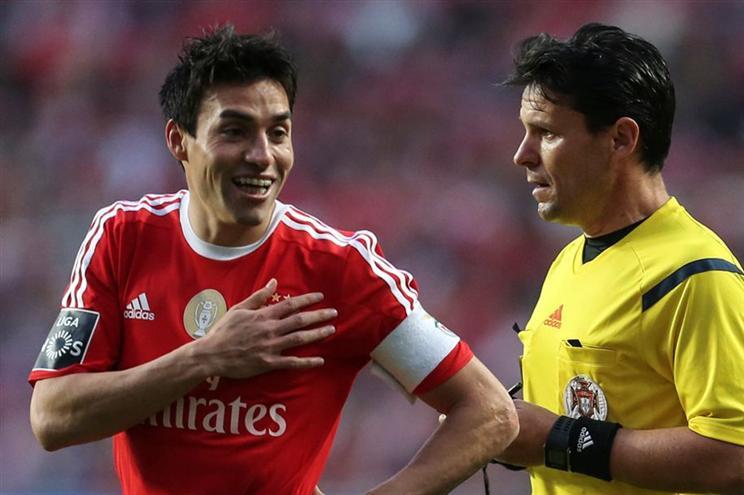 Atletico Madrid want Nicolas Gaitan