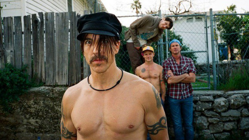 I Red Hot Chili Peppers raddoppiano a Torino