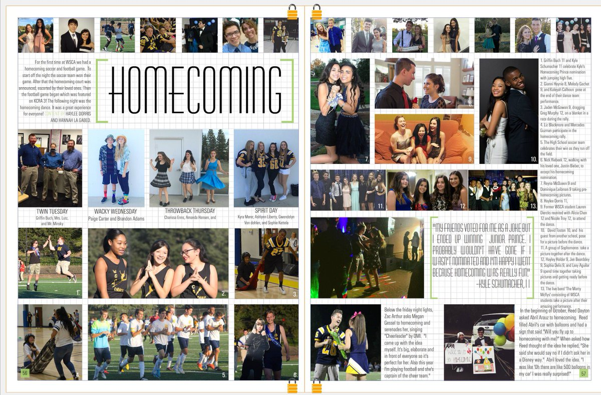 how to design a senior yearbook ad picmonkey yearbook feature page ideas