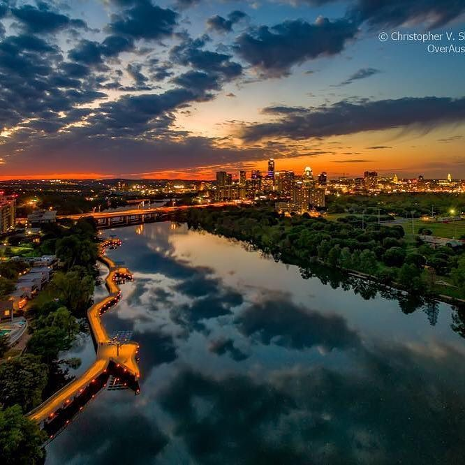 Another fantastic Christopher V. Sherman shot of Our Town, compiled at OverAustin.… https://t.co/KLK71d8mKc https://t.co/EuuBh7pGhO