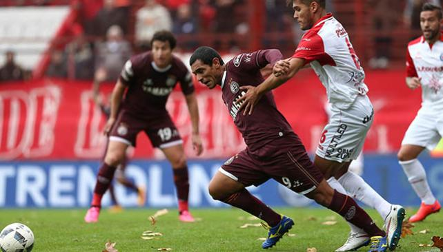 Superliga | Argentinos, entre los que van a la Sudamericana, visita a Lanús
