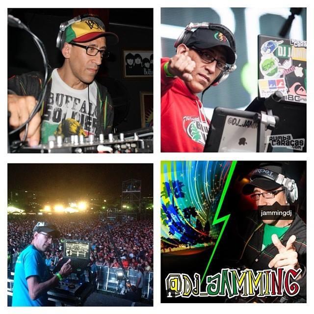 Sigue a #DJ JAMMING en el instagram @JammingDj #JammingDj https://t.co/fZxJOMI2pv https://t.co/tL2kXoUfVn DALE RT