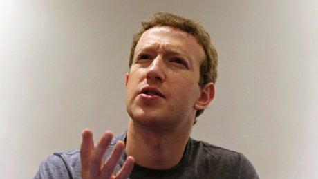Facebook fascist Zuckerberg to meet with nut Glenn Beck