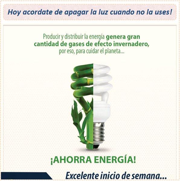 Apaga la luz unlam unlamapagalaluz twitter - Luz y ambiente ...