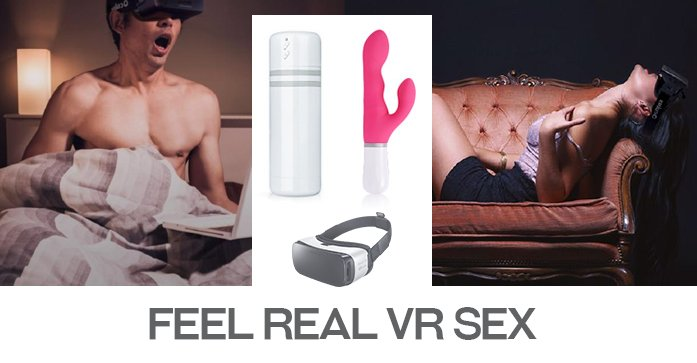 And toys virtual media sex