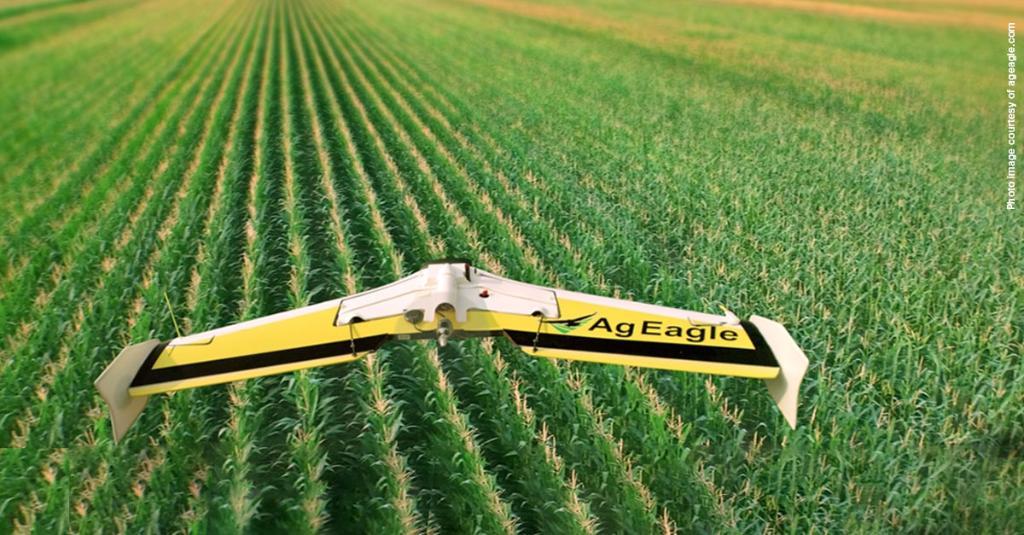 The farm tech revolution