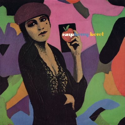 Prince released his song &#39;Raspberry Beret&#39; on this day 32 years ago. #RIPPrince <br>http://pic.twitter.com/JzSc2ASzR0